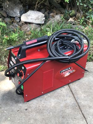 WELDER,,,LINCOLN,,100AMP for Sale in San Antonio, TX