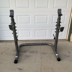 Squat Rack for Sale in Moreno Valley, CA