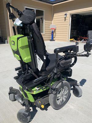 Quantum Q6 Edge 2.0 Electric wheelchair for Sale in Cashmere, WA