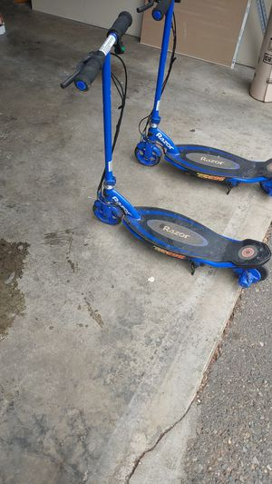 Electric scooter's for Sale in Federal Way, WA