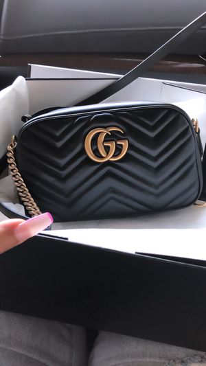 Authentic Gucci bag for Sale in Laguna Beach, CA