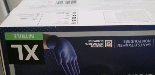 Examination Gloves for Sale in Snohomish,  WA