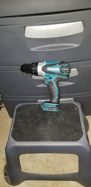 Makita hammer drill 18 volts for Sale in Germantown, MD