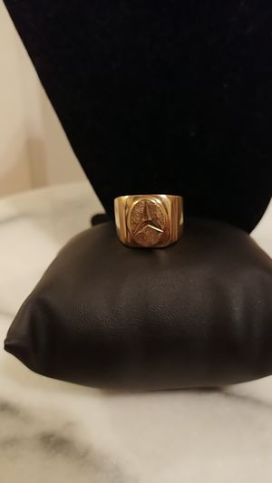 Men's Ring for Sale in Hensley, AR