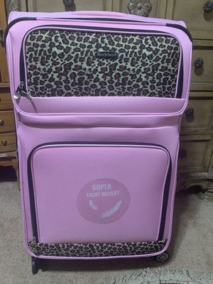 Luggage for Sale in Raleigh, NC
