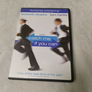CATCH ME IF YOU CAN (DVD) for Sale in Phoenix, AZ