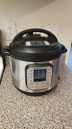 Instant Pot Nova Plus for Sale in Sammamish, WA