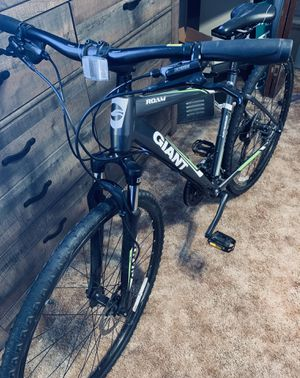2016 Giant Roam Hybrid Bicycle for Sale in Atwater, CA