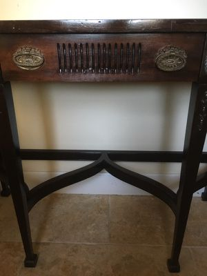 Antique Console Table for Sale in Berkeley, CA