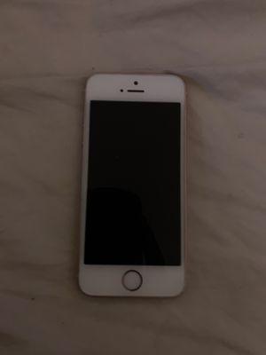 Iphone 5 se for Sale in Orlando, FL