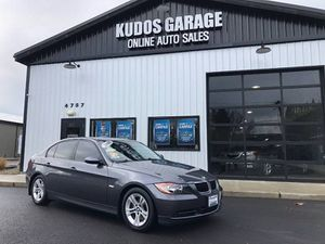 2008 BMW 3 Series for Sale in Salem, OR