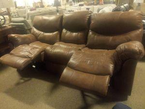 Ashley Reclining Sofa!! for Sale in Nashville, TN