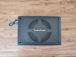 Rockford Fosgate PS-8 Amplified Sub - FOR PARTS ONLY. for Sale in Denver, CO