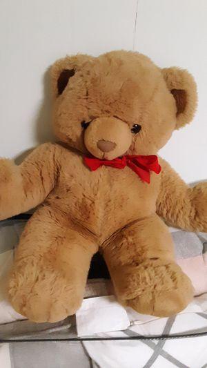 Huge JC Penny Teddy bear 24 in! for Sale in Heath, OH