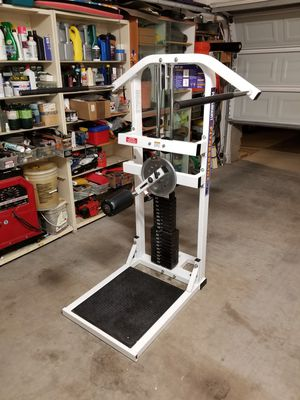 Workout equipment / exercise equipment Multi-hip Paramount for Sale in Mesa, AZ