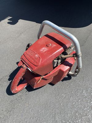 Vintage CANADIEN 270 Chainsaw Chain Saw for Sale in Tualatin, OR