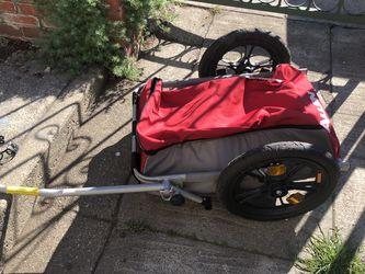 Bike Cargo Trailer for Sale in Oakland,  CA