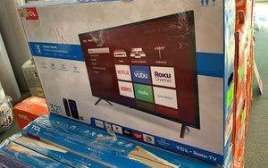 "TCL ROKU SMART TVS (32"" and 43"") prices vary H3 for Sale in Los Angeles, CA"