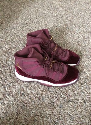 New Limited Edition: Jordan's 11's Size 7 for Sale in Orlando, FL
