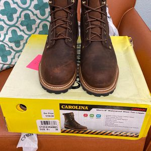 Carolina Work Boots for Sale in Lynwood, CA