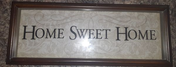 Home decor $2 each or all 3 items for $5