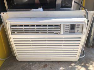 Samsung window unit AC - great condition for Sale in Marietta, GA