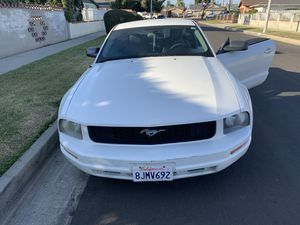 2007 Ford Mustang V6 for Sale in Gardena, CA