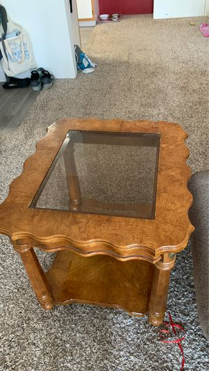 Coffee table for Sale in Tualatin, OR