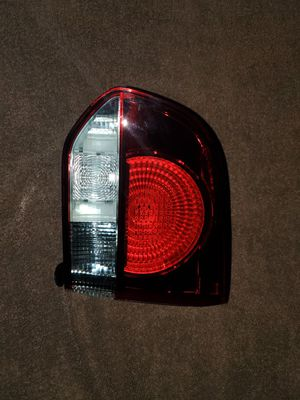 2013 Volkswagen GTI Right Taillight OEM for Sale in Bothell, WA