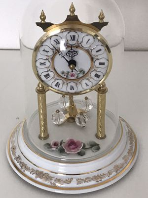 Antique clock from West Germany. for Sale in Irvine, CA