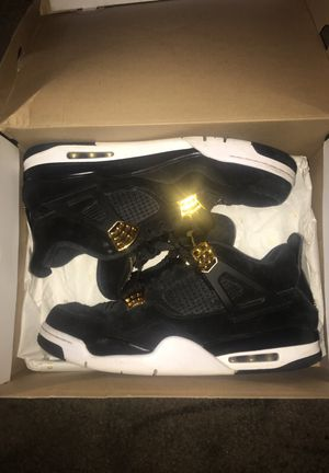 Jordan 4 Mens Size 12 STEAL!! for Sale in Severn, MD