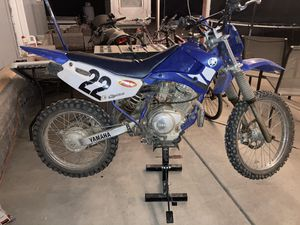 Dirt bike Yamaha for Sale in Queen Creek, AZ