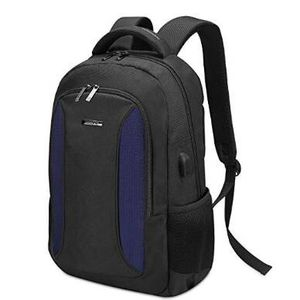 Laptop Backpack,Extra Large Business Backpack for Men and Women with USB Charging Port,Water Resistant Business Computer Backpack Bag Fit 17 Inch Lap for Sale in Pomona, CA