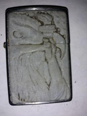 Rare 2002 American Eagle Zippo Lighter for Sale in Spring Hill, FL