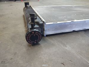 4 core radiator, fits OBS 88-00 Chevy or GMC trucks and SUVs for Sale in Las Vegas, NV