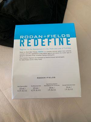 Rodan and Fields redefine Regimen for Sale in Jurupa Valley, CA