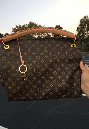 Authentic Louis Vuitton handbag for Sale in Alexandria, VA