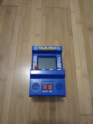 Mini Arcade Rampage Game for Sale in Everett, WA