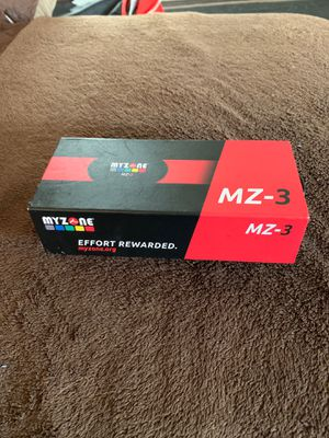 Workout band MYZONE for Sale in Los Nietos, CA