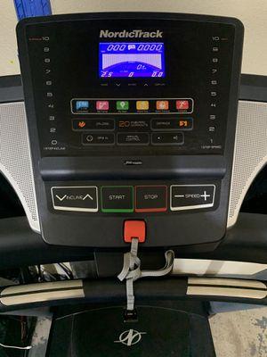 Nordictrack t5.7 Treadmill for Sale in Burlington, NJ