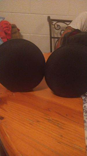 Iworld Bluetooth speaker set for Sale in El Paso, TX
