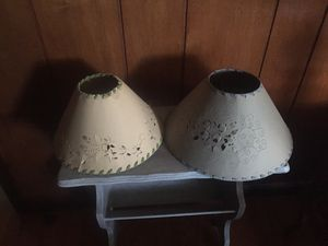 Lamp shades for Sale in Millsboro, DE