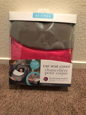 Car seat cover for Sale in Lake Elsinore, CA
