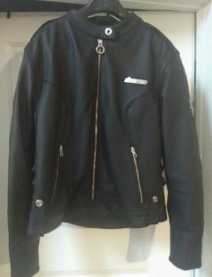LADIES MOTORCYCLE GEAR JACKET AND BOOTS for Sale in Laurel, MD