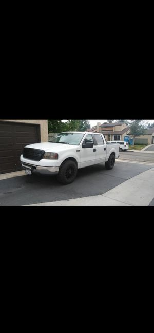 Ford F-150 2007 for Sale in Lake Elsinore, CA