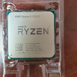 AMD Ryzen 3 3200g cpu for Sale in Beaverton, OR