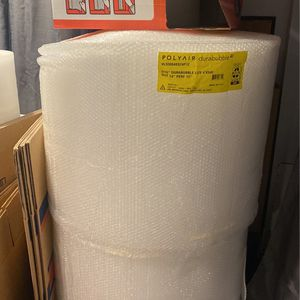 Bubble Wrap (BULK) for Sale in South River, NJ