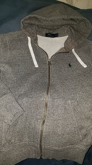 POLO by Ralph Lauren Hoodie for Sale in Fort Washington, MD