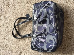 Coach bag/purse for Sale in Kent, WA