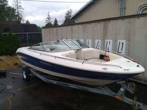 1994 Sea Ray Signature 200 Bowrider 21' for Sale in Lake Stevens, WA